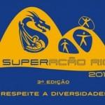 OFICINAS QUERO SER VOLUNTÁRIO SUPERAÇÃO-Rio 2010