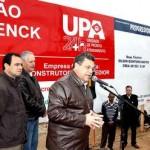 Prefeito Emidio inicia obras de unidade de pronto-atendimento na Vila Menk, em Osasco