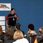 Secretaria de Saúde de Osasco promove Seminário de Prevenção à DST, Aids e Hepatite para educadores