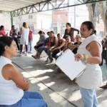Secretaria da Saúde de Osasco realiza mais um mutirão para exames de Papanicolau