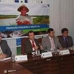 Produção de pescado aumenta 25% nos últimos oito anos