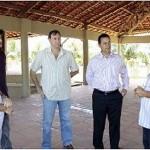 Prefeitura de São Luís constrói escola profissionalizante de pesca e aquicultura