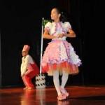 """TroupeDrao"" leva teatro ambiental ao Parque Santa Maria em Osasco"