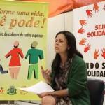 """Fundo Social de Osasco lança 6ª etapa da campanha """"Transforme Uma Vida, Você Pode"""""""