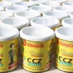 Secretaria de Saúde de Osasco troca copos descartáveis por canecas personalizadas