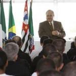 Juiz dá palestra na GCM de Osasco sobre crimes eleitorais