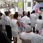 Hospital e Maternidade Amador Aguiar de Osasco completa 14 anos