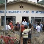 Pescadores do Paraná validam a carteira profissional para 2011