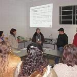 Ministro da Pesca inaugura laboratório de pescado e duas fábricas de gelo em Santa Catarina