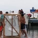 Famílias de pescadores paranaenses recebem equipamentos para apoiar a produção