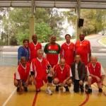 Osasco encerra participação nos Jogos da Terceira Idade de Barueri com título no voleibol feminino
