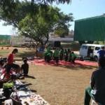 Osasco – Domingo no Parque recebe Associação Terra Esperança no Domingos Piteri