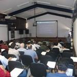 Tocantins sedia o 1º Curso de Atualização Tecnológica em Produção de Tambaqui