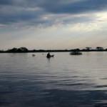 Turismo da pesca está naufragando em Corumbá