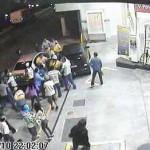 Agentes de trânsito são covardemente agredidos em Osasco