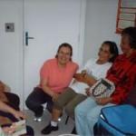 Encontro do Programa Práticas Corporais e Saúde aborda qualidade de vida em Osasco