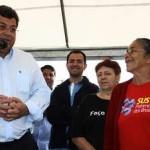 UBS do Parque Palmares vai melhorar o atendimento em saúde em toda zona Sul de Osasco