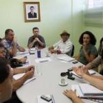 """Comissão do """"Osasco 50 anos"""" faz apresentação do Eixo """"Reforma e Modernização do Estado"""""""