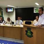 Em audiência pública, secretário Gelso de Lima aponta avanços e novos projetos na saúde de Osasco