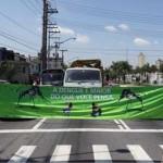 """Com o tema """"Dengue: se você agir, podemos evitar"""", Secretaria de Saúde de Osasco intensifica campanha"""