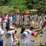 """Domingo no Parque"" no Santa Maria comemora VI Novembro Negro em Osasco"