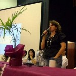 Registro – Encontro discute situação da palmeira juçara no Brasil