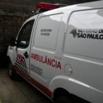 Cananéia recebe mais uma nova ambulância