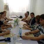 Prefeitura e Comissão de Registro apresentam Expovale à imprensa