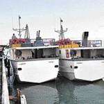 Ministro da Pesca entrega dois novos barcos pesqueiros na Paraíba