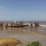 Campanha Itinerante da Marinha do Brasil em Iguape