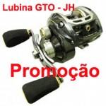 Carretilha Marine Sports Lubina GTO Tournament by Johnny Hoffmann