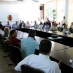 Setores se unem para implantação de um pólo de produção de peixes no Nordeste do Paraná