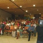 Ibama e Petrobras encerram com êxito o III Encontro do Programa de Educação Ambiental com Comunidades Costeiras