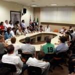 """Emidio sanciona lei que permite a criação de """"Bolsões Residenciais"""" em Osasco"""