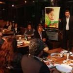 Prefeito Emidio participa de balanço social do Conselho Municipal dos Direitos da Criança e do Adolescente de Osasco