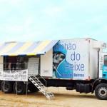 Rio Grande recebe Caminhão Feira do Peixe