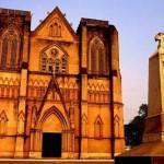 Cáceres é declarada patrimônio cultural do Brasil