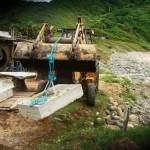 Secretaria do Meio Ambiente dá início à implantação da fazenda marinha de Búzios