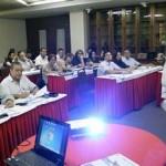 Em seminário interno, Osasco 50 Anos discute diretrizes e metas para o cinqüentenário