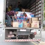 Fundo Social de Osasco faz doações para vítimas das chuvas do Estado do Rio de Janeiro