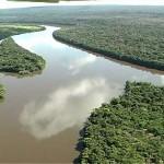 Fiscais da Sema de Juara realizam operação contra pesca ilegal no Rio Arinos