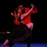 Espetáculo de Tango no Teatro Municipal de Osasco