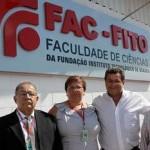 Novo prédio inicia fase de fortalecimento e expansão da FAC-Fito em Osasco
