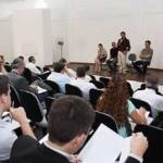 Osasco empossa conselheiros municipais do Meio Ambiente e discute projeto de lei Paiva Ramos