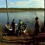 Ibama conclui as Operações Rios Federais I e Cichla em Goiás