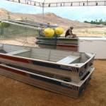 Seagri instala módulos do Programa Alagoas Mais Peixe