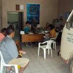 Ibama promove ações relativas ao defeso do caranguejo-uçã em Alagoas