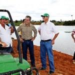 Piscicultor financia R$ 18 milhões para criar projeto mais moderno da Amazônia
