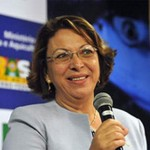 Mato Grosso recebe visita da Ministra da Pesca e Aquicultura