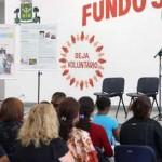 """Fundo Social de Osasco promove mais uma edição do """"Mãe Solidária"""""""
